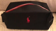 RALPH LAUREN PARFUMS POLO WASH BAG NEW FREE UK POST !