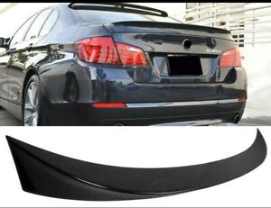 2011-2017 CAR SPOILER SUITABLE FOR BMW 5 SERIES