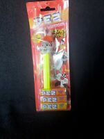Pez dispenser Looney Tunes Bugs Bunny