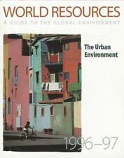 World Resources 1996-97 (World Resources)