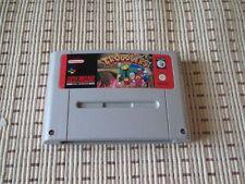 Troddlers für Super Nintendo SNES