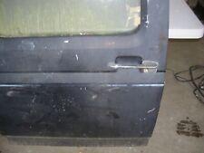 Ford F series Left rear door 1994 1995 1996 1997 power windows & locks