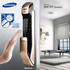 SAMSUNG DIGITAL SMART LOCK SHP-DP728 (GOLD)