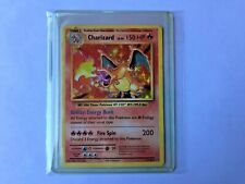 Charizard XY Evolutions Rare Holo Pokemon 11/108 M/NM Holographic Never Played
