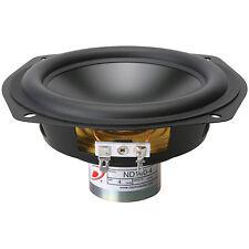 "Dayton Audio ND140-4 5-1/4"" Aluminum Cone Midbass Driver"
