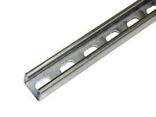 Unistrut  1-5/8 in. Dia. x 48 in. L Galvanized Steel  For IMC Strut Channel