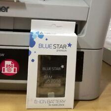 BATERIA BLUE STAR PREMIUM PARA SAMSUNG GALAXY J5 2016 3100 MAH en blister caja