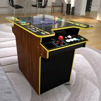 Arcade 1up PACMAN HEAD TO HEAD  Special Edition Cabinet Arcade 1up Retro Cab