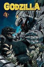 Godzilla Vol.2 By Duane Swierczynski (2013, Soft Cover) 10.0 Gem Mint Brand New