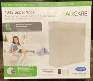 New ESSICK Air Aircare 1043 Super Wick Evaporative Humidifier Wick Pad Filter