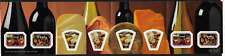 Canada Stamps — Booklet Pane of 8 — Canadian Wine & Cheese #2171a (BK333) — MNH