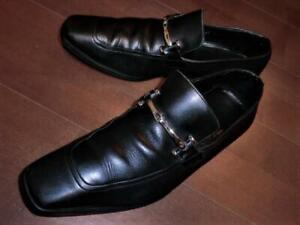 Gucci Made In Italy Bit Loafers Men 7.5Us