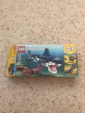 LEGO CREATOR~DEEP SEA CREATURES ~ 3 IN 1 ~ 31088~ BOX ONLY ~ NO SET