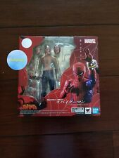 Bandai S.H. Figuarts Spider-Man Toei TV Series Marvel Action Figure Exclusive Ma
