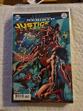 Justice League #31   Comic Book - DC New Justice