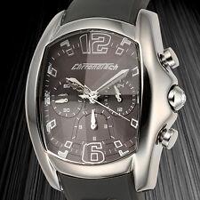Chronotech European Designer mens watch (chronograph)