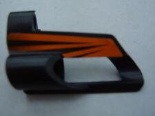 LEGO Technic Panel Fairing #6 32528 black schwarz mit Aufkleber 8416