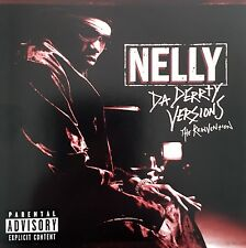 Nelly ‎CD Da Derrty Versions (The Reinvention) - (M/M)