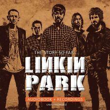 LINKIN PARK - STORY SO FAR   CD NEU