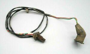 faisceaux électrique anti brouillard arrière Peugeot 205  9252072280