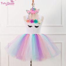 912384605fc71 Unicorn Tutu Dress Party Dresses (Sizes 4 & Up) for Girls for sale ...