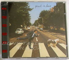 PAUL McCARTNEY - PAUL IS LIVE - CD Sigillato