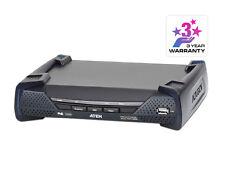 Aten KE8952R 4K HDMI Single Display KVM over IP Extender (Receiver) with PoE