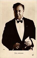 Emil Jannings CPA Film Stars (327035)