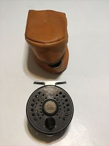 Orvis Battenkill  Disc 8/9 WT Fly Reel Made In England With Case Lot A18