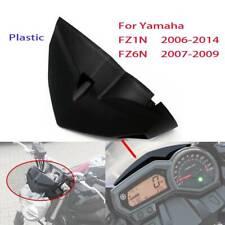 Bottom Speedometer Tachometer Gauge Case Cover For Yamaha FZ1 FZ6 2007-2010