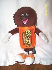 """Reese's Candy Plush 1994 The Petting Zoo 9"""""""