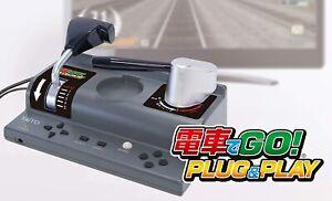 Taito Densha de GO! train GO! PLUG & PLAY HDMI Train Game