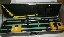 """Metrohm LLT-11KVKIT High Voltage Live Line Tester Full Kit """" """""""