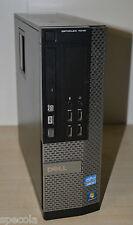 Dell Optiplex 7010 SFF Quad i5-3470 3.20GHz 500 Go HDD 8 Go DDR3 Windows 10 ou 7