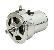ALTERNATOR, 75 Amp, For Aircooled VW, Chrome, Dunebuggy & VW