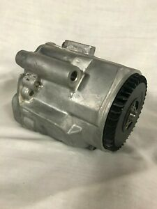 Air Pump ACDelco #215-368/#12364417 Ford Mustang