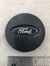 2002-15 Ford Edge Explorer Flex Fusion Center Dark Grey Hub Cap OE 3L24 1A096 AA