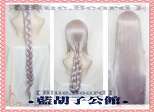 FGO Fate/Grand Order Florence Nightingale Berserker Costume Cosplay Wig +Track