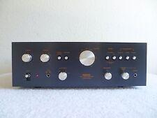 Nikko TRM-650, sehr schöner und solider Verstärker - Vintage!
