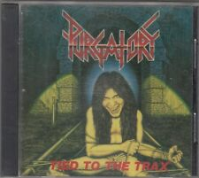 PURGATORY - tied to the trax CD