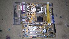 Carte mere ASUS P5V-VM DH REV 1.03G SOCKET 775