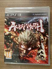 Asura's Wrath ps3 nuevo