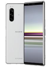 """SONY XPERIA 5 J8210 6.1"""" FHD + HDR OLED Desbloqueado de fábrica 128GB 6GB Ram gris"""