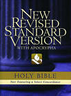 The Holy Bible: containing the Old and New Testaments with the Apocryphal / Deut