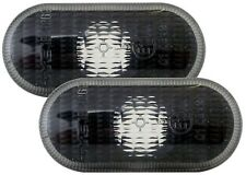 RENAULT TRAFIC MK2 (01-14) TRAFFIC SIDE INDICATOR REPEATERS - SMOKED
