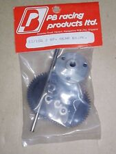 CAMBIO COMPLETO GEAR TWO SPEED PB RACING RC 1/10 VINTAGE PART 13/184