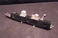 852394A4 Fuel Rail PORT 1998 200-225 HP Mercury Mariner Outboard Motor Part