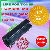 60F1H00 Toner Cartridge for Lexmark MX310/310/510/610/611d/dn/de OEM Quality