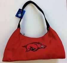 Arkansas Razorbacks Women's Hand Bag Purse