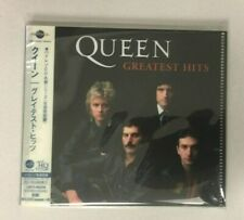 "QUEEN ""GREATEST HITS"" JAPAN HI-RES MQA UHQ CD UICY-40258  *SEALED*"